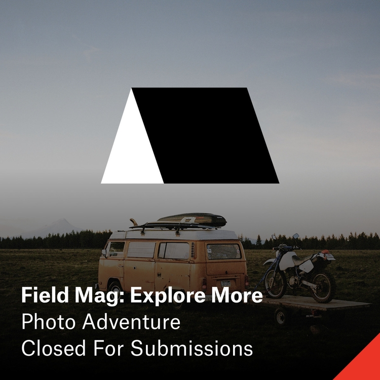 Field Mag: Explore — Submission - elloartistinvites | ello