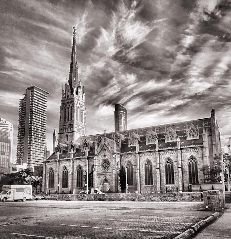 Church add collection. sky stea - raynanator | ello