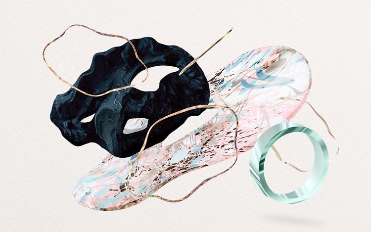 Graphic designer Kim van Vuuren - wetransfer | ello