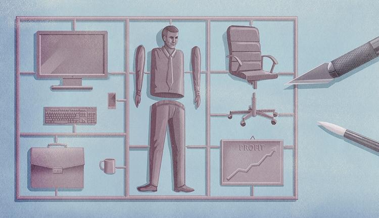 Start business - work, start, money - marcomelgrati | ello
