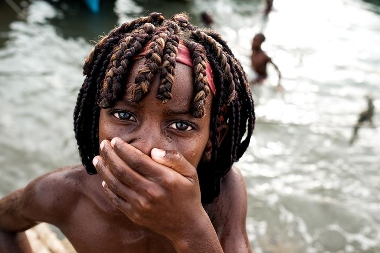 SÃOTOMÉ, AFRICA, PHOTOGRAPHY - miguelmanso | ello