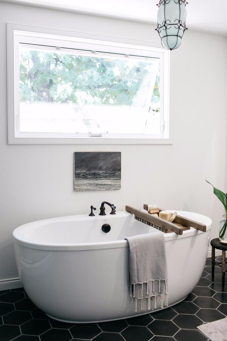 excited finally sharing bathroo - sfgirlbybay | ello