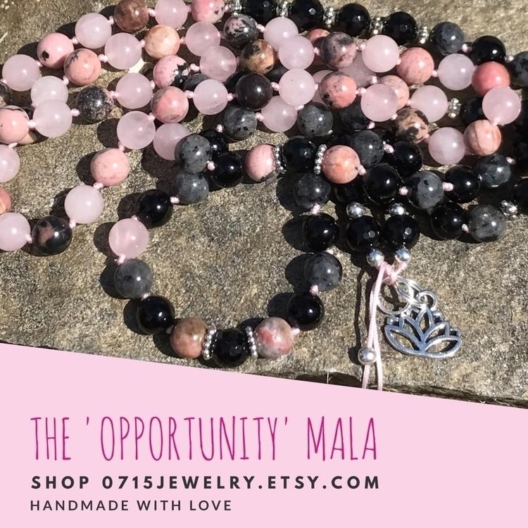 Opportunity Mala kind 0715 Jewe - 0715jewelry | ello