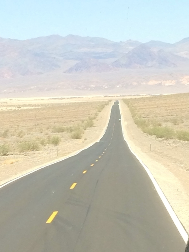 road - deathvalley, ontheroad, travel - createwithyourheart | ello