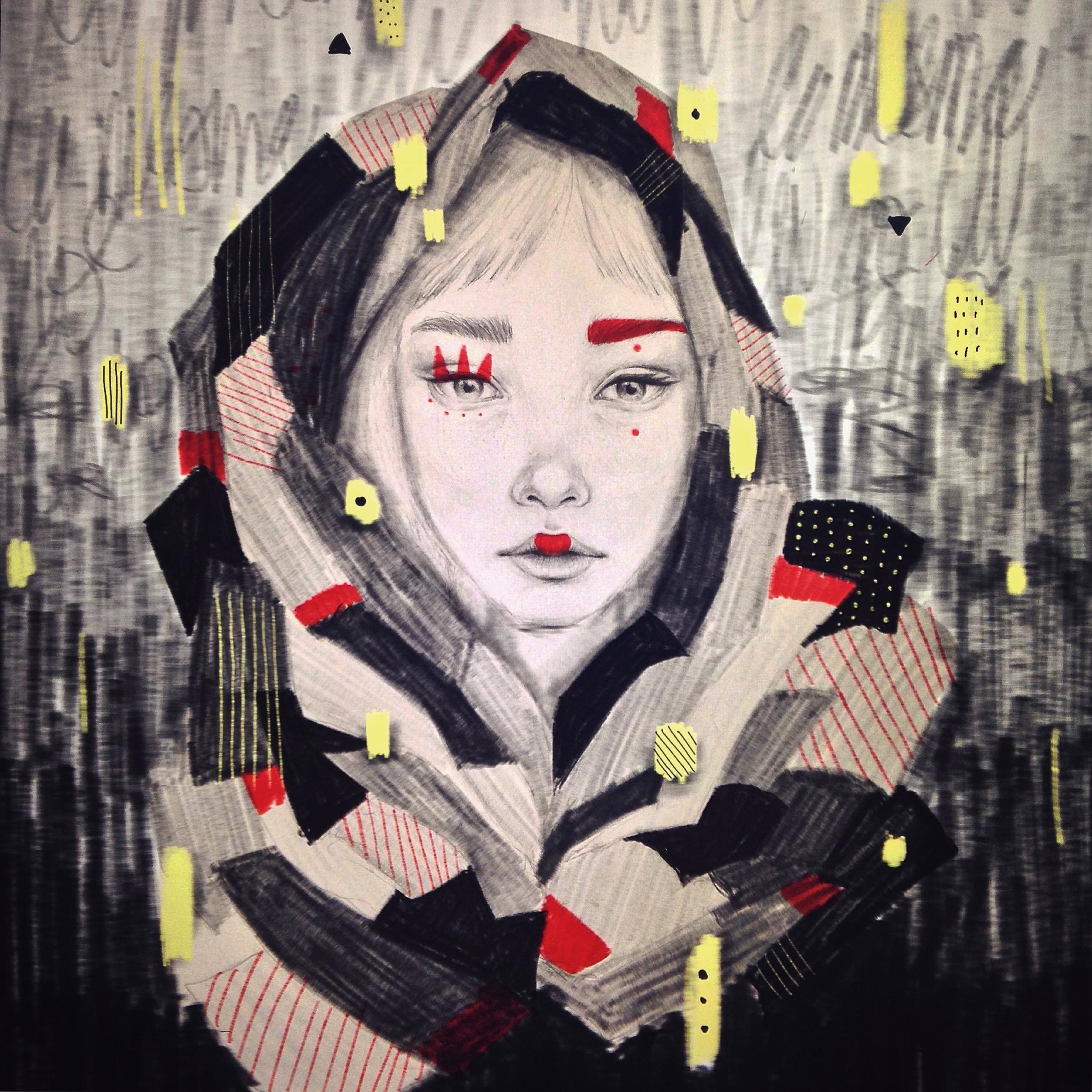 tokastudio, art, illustration - tokastudio | ello