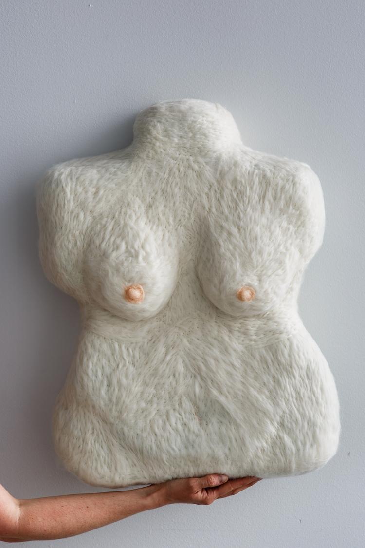 Alabaster Meghan Shimek Hannah  - mulegallery | ello