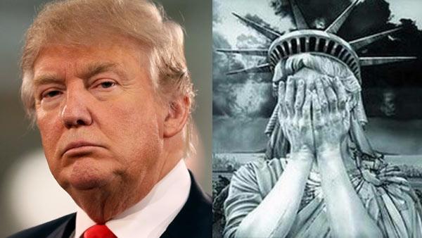 Trump set record history books - visionforamerica   ello