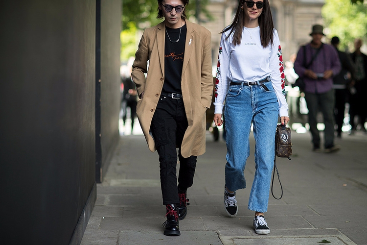 Street Style. London - pjsmith | ello