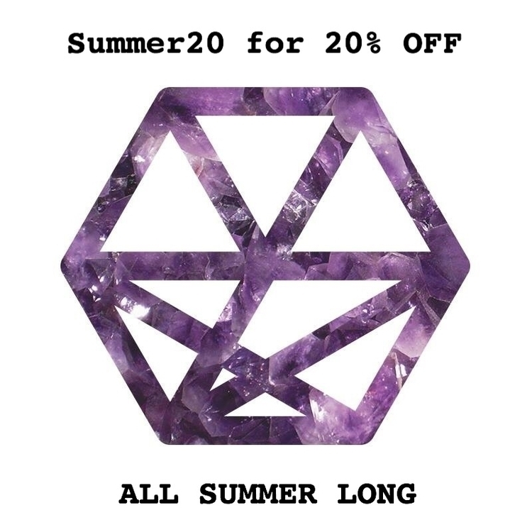 August code Summer20 20% order - simplywrappedshop | ello