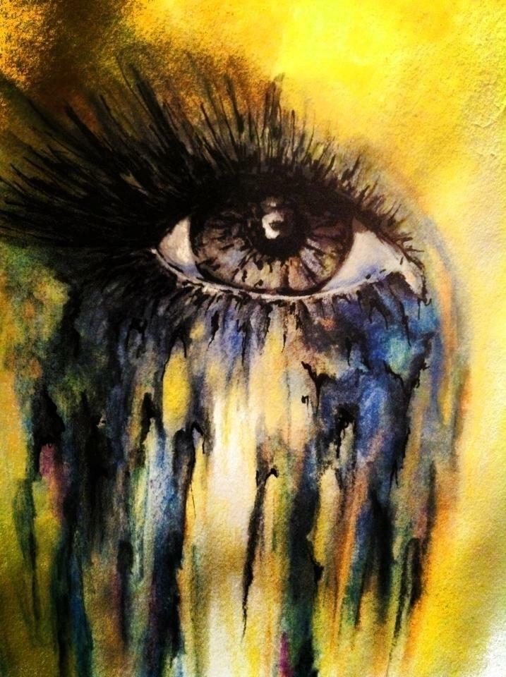 luxury knowing eyes dream - cmtorrez   ello