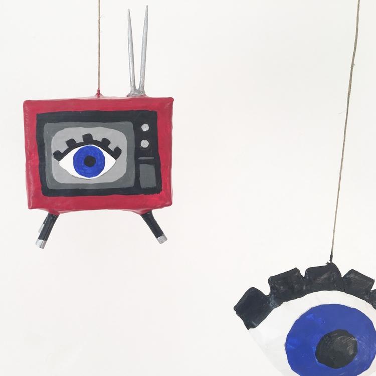 Eye - jikits | ello