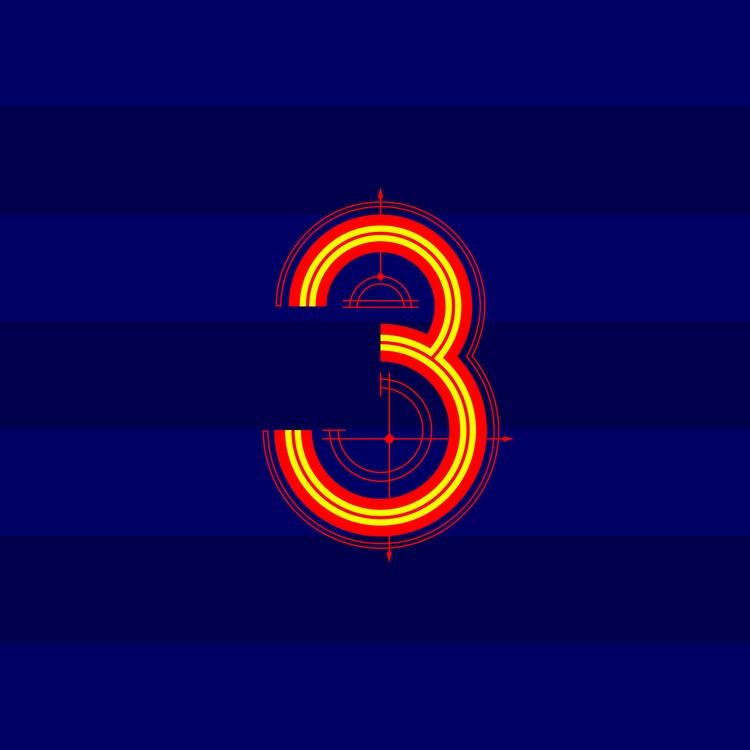 36 Days Type | 3rd Edition 3 - juan_corredor | ello
