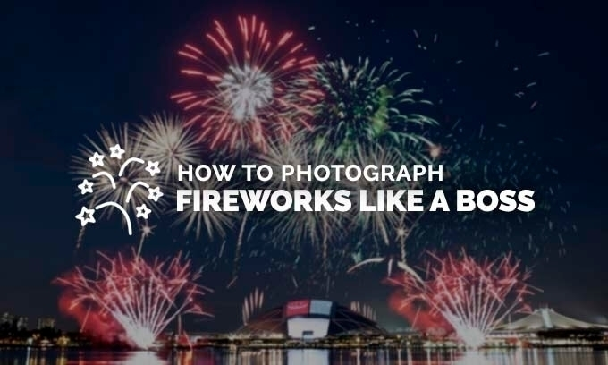 Fireworks? boss - fireworks, photography - wxzhuo | ello