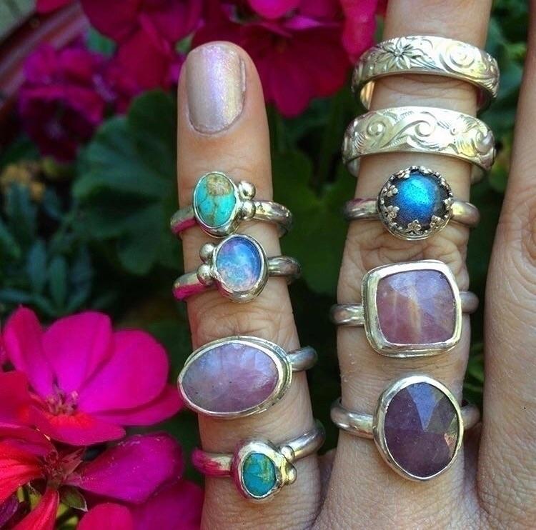 turquoise, handmadejewelry, elloartist - maryajewelry | ello