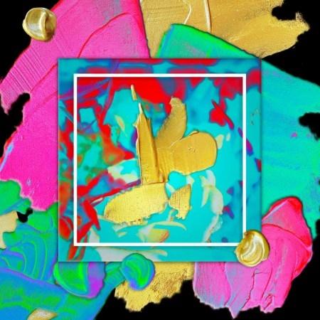 'Aesthe-Tic' concept album cove - tng-1317 | ello