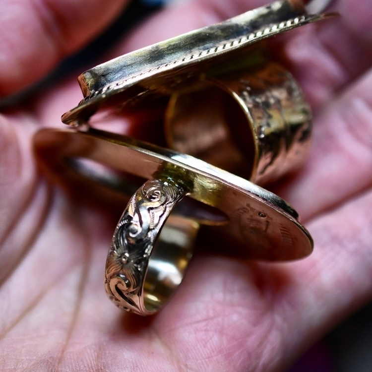Passion  - riojeweler, artisanjewelry - llmexclusive | ello