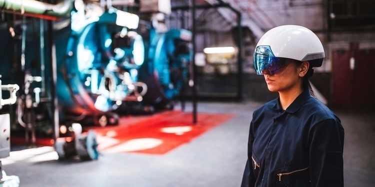 Vision Headset Architects Surfa - archdaily | ello