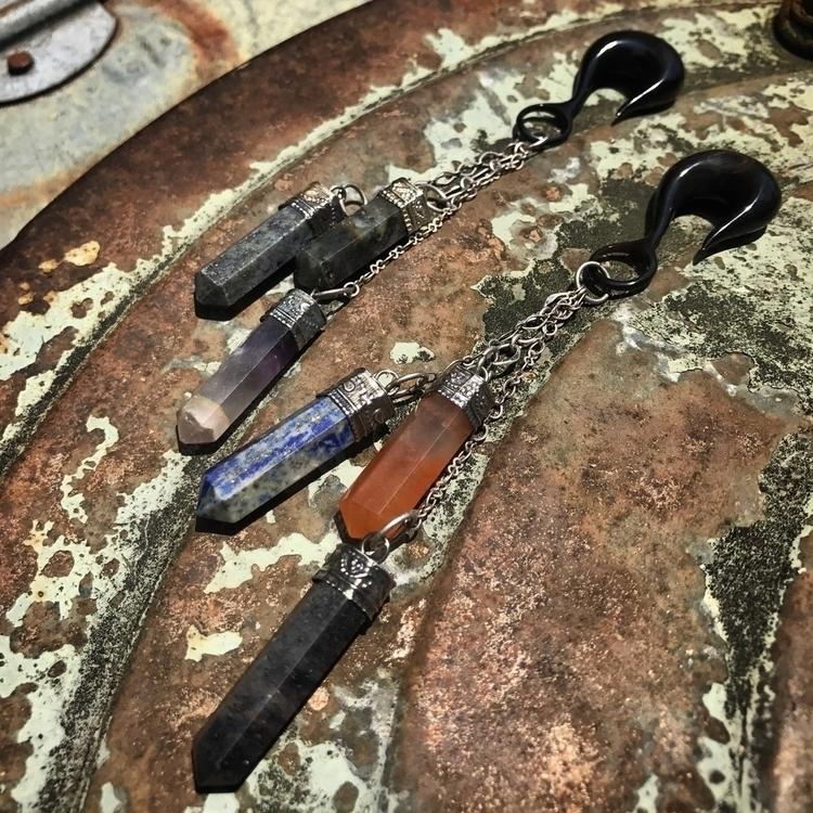 weights shop! 1/2 carved horn c - blindbella | ello