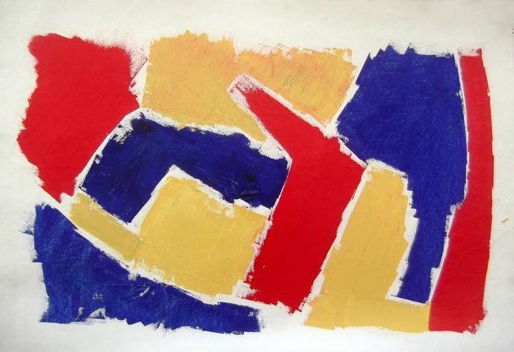 Oil canvas frame - dimensions:  - artstudioitaly   ello