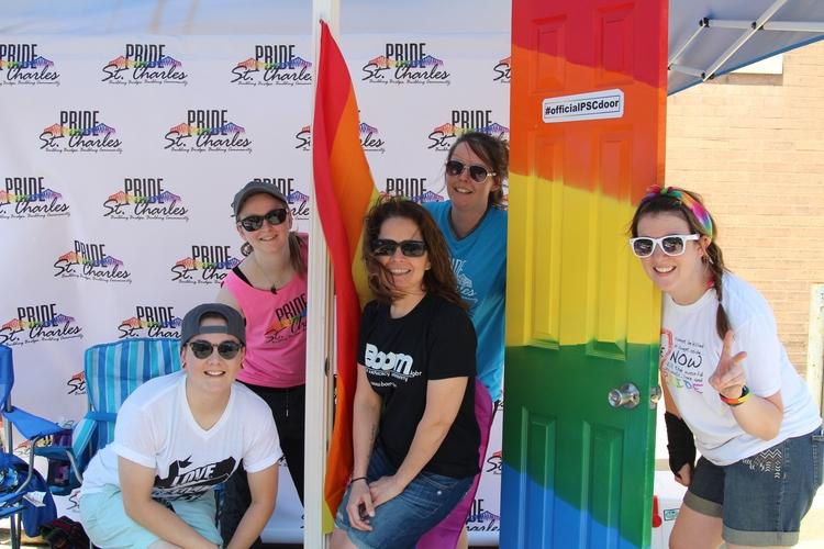 260 Fab Photos Metro East Pride - boommagstl | ello