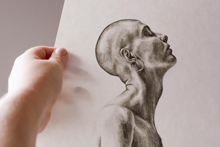 graphite paper .2017 - nobrem | ello