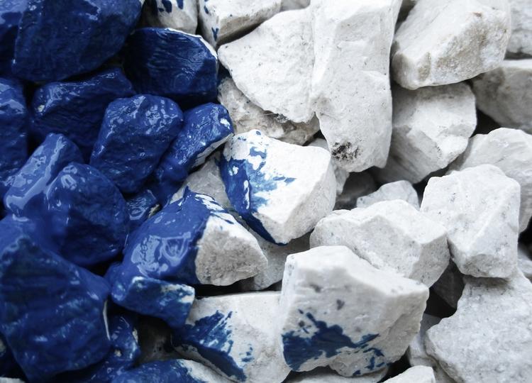 ✮ Shiny Blue Time year: June 20 - dekodex | ello