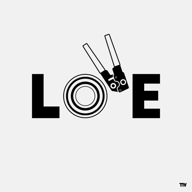 < LOVE > 2017 TIVSOY Love - tivsoy   ello
