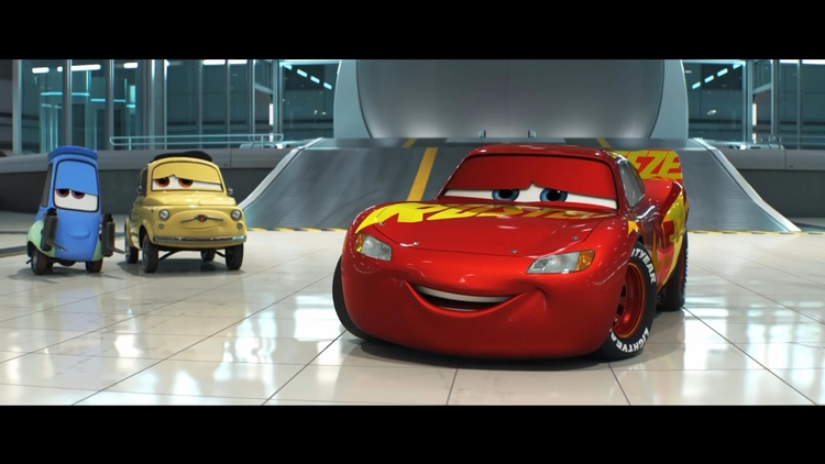 week review Cars 3, Rough Night - lastonetoleave | ello