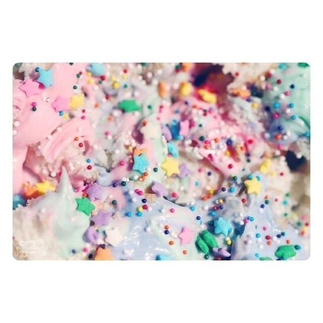 hope Friday sprinkles - HighVibeFrootLoops - berrynadine | ello
