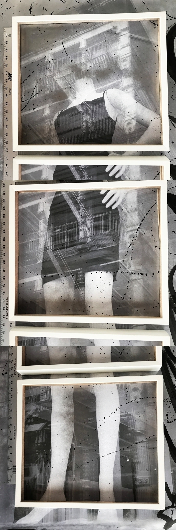 photo started single print shif - mikecampbell | ello