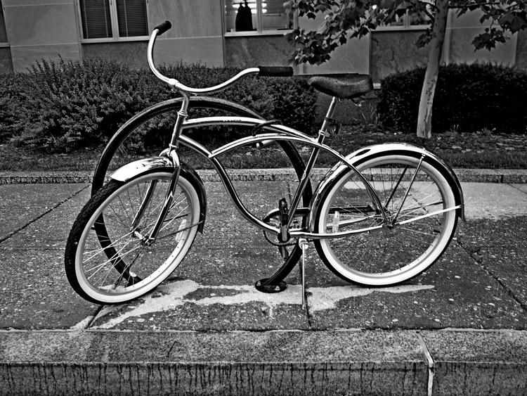 Chrome Bike - Washington DC - jasmac | ello