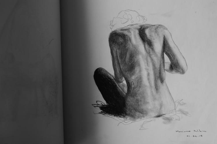 graphite paper .2015 - nobrem | ello