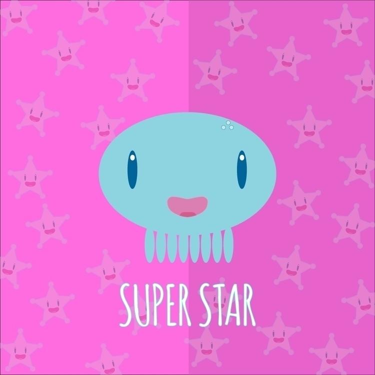 superstars - jellywishes | ello