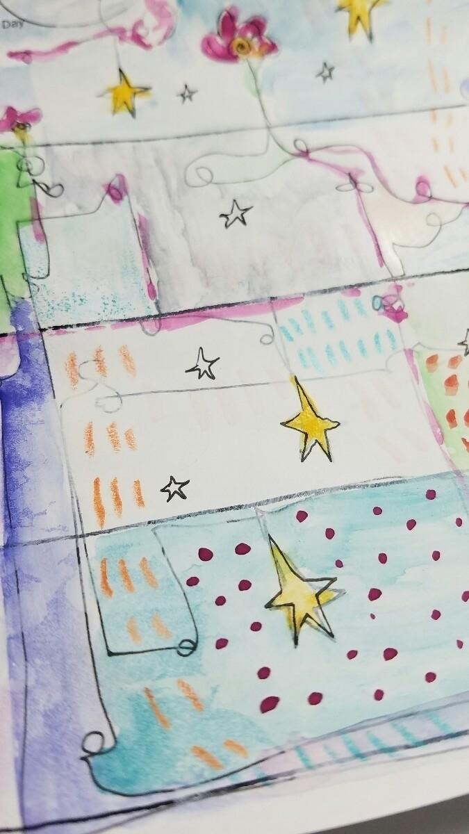 love making marks paper interes - agnesinwonderland | ello