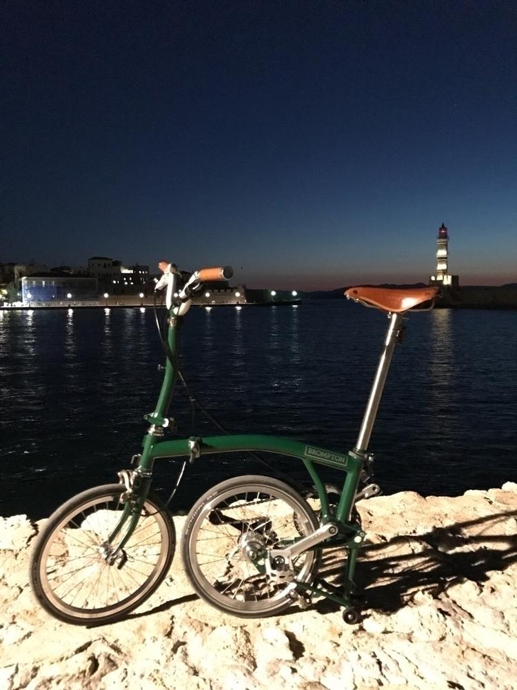 green beauty - notos-sailing   ello