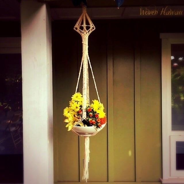Love flower grow. - John Lennon - wovenhawaii | ello