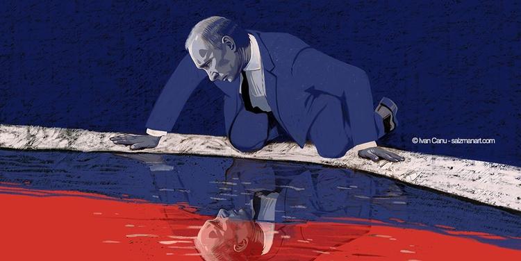 Life Putin ozy.com (AD: Mark Ma - canuivan   ello