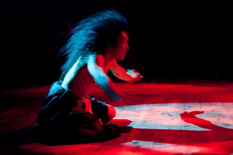Yudaya Gaijin live extraordinar - victorbezrukov | ello