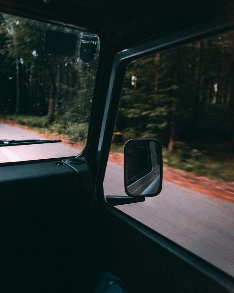 road travel present - adventure - lavisuals   ello