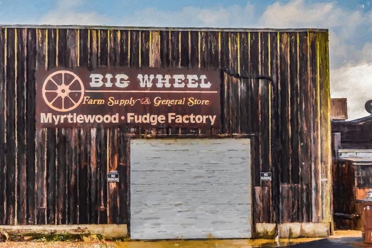 Big Wheel years dealing livesto - davidseibold | ello