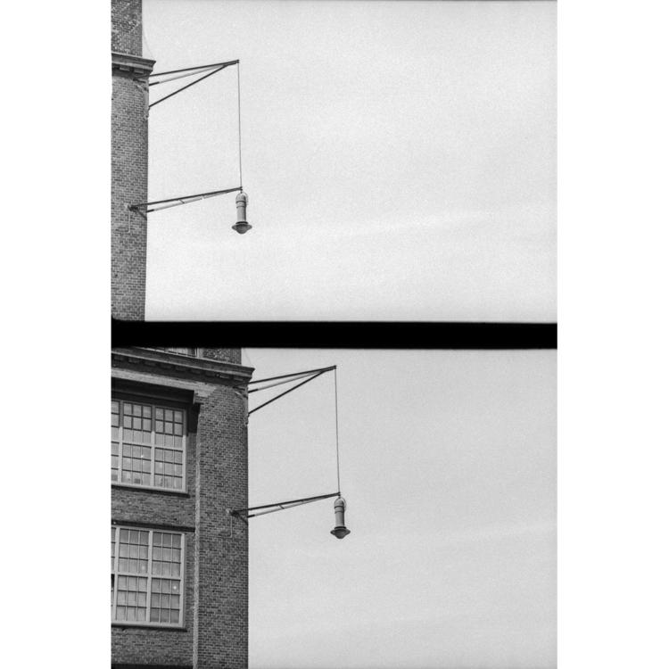 Lights. Yashica Samurai / CHM 1 - freikampf | ello