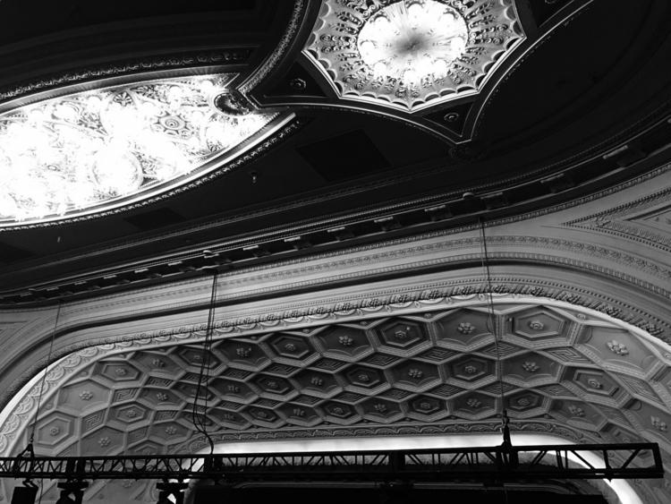 Hudson Theater, York City - iPhone - slaughterhouselive | ello
