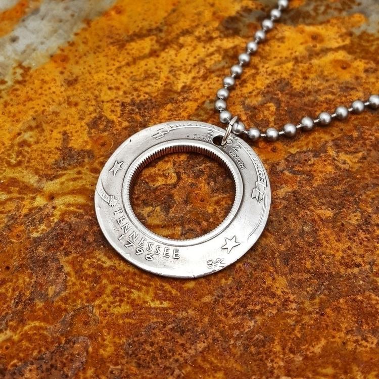 Tennessee State Quarter Coin Ne - midnightjo   ello