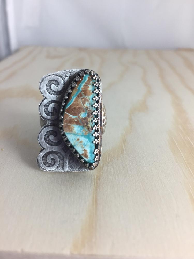 Royston Turquoise carollbrightj - carollbrightjewelry | ello