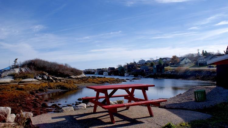 NovaScotia, Halifax - edwardli | ello