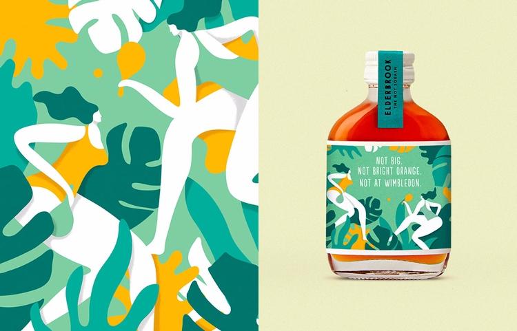 STYDIO (France - graphicdesign, packaging - ellolatintalent | ello
