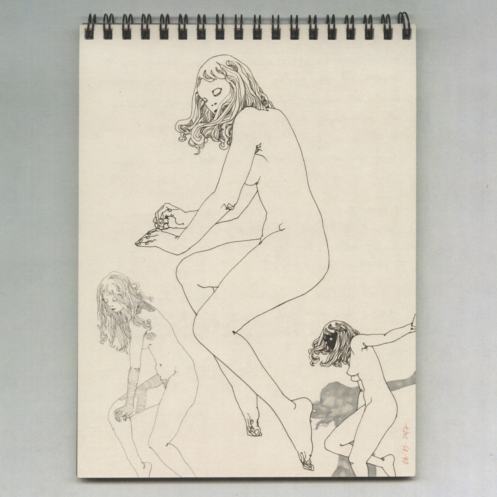 figuredrawing - lucong | ello