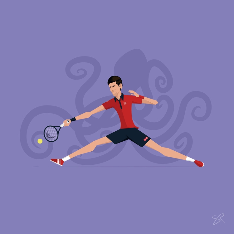 Novak Djokovic | Hidden Beasts  - sr21 | ello