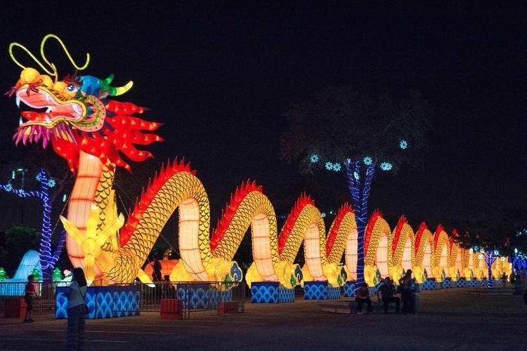 lanternlightfestival, photography - terrypittser | ello