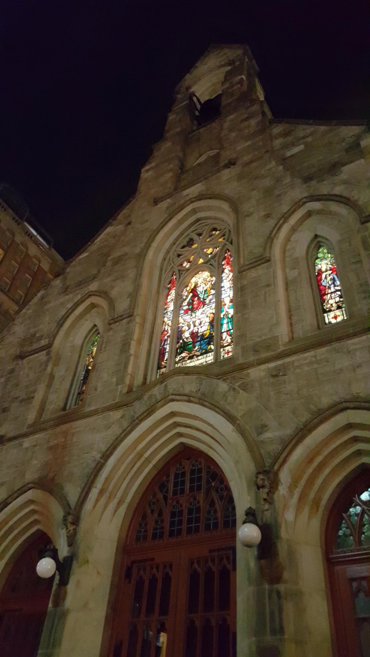 Night shots Church Redeemer, An - koutayba | ello